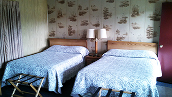 So MD Double Beds motel